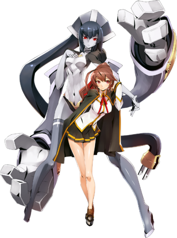File:Celica A. Mercury (Centralfiction, Character Select Artwork).png