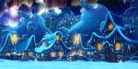 Snow Town (Stage, A)