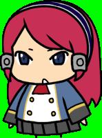 File:Tsubaki Yayoi (Chibi, School Uniform).png