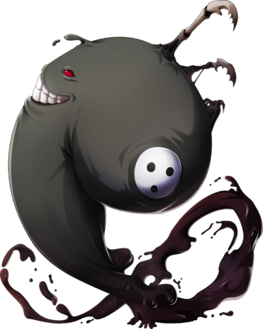 File:Arakune (Chronophantasma, Character Select Artwork).png