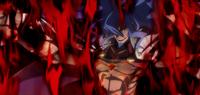 Azrael (Chronophantasma, Arcade Mode Illustration, 2, Type B)
