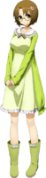 Hinata Himezuru (Character Artwork, 2, Type D)