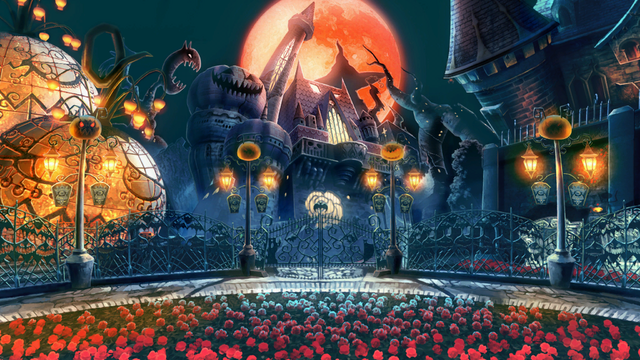File:Moonlight Castle -Halloween- (Stage).png