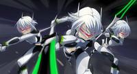 XBlaze Lost Memories (Illustration, 10)
