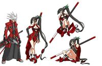 Litchi Faye-Ling (Concept Artwork, 1)