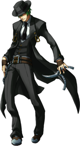 File:Hazama (Continuum Shift, Character Select Artwork).png