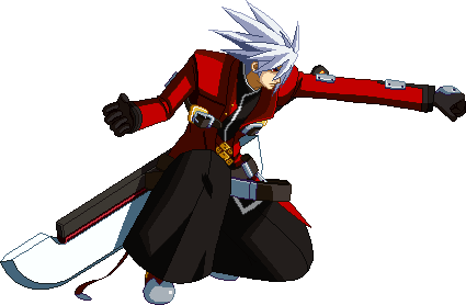 File:Ragna the Bloodedge (Sprite, 2A).png