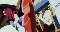 BlazBlue Alter Memory (Episode 9, Screenshot 2)