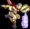 Tsubaki Yayoi (Continuum Shift, Sprite, 6A)