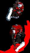 Ragna the Bloodedge (Sprite, 214D)