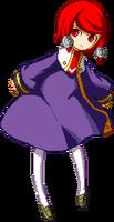 Izayoi (Sprite, Amane's Astral)