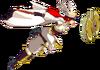 Tsubaki Yayoi (Sprite, 236A,B,C,D)