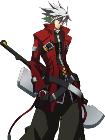 File:Ragna the Bloodedge (Story Mode Artwork, Normal).png