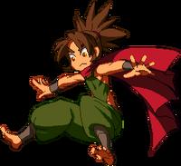 Bang Shishigami (Sprite, Amane's Astral)