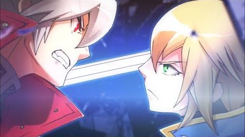 BlazBlue Centralfiction (Act 3 Arcade Opening)