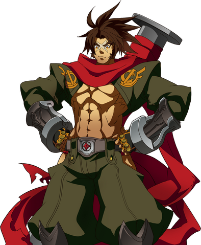 File:Bang Shishigami (Story Mode Artwork, Normal).png