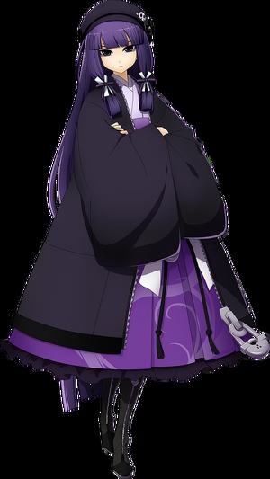 Mei Amanohokosaka (Character Artwork, 1, Type G)