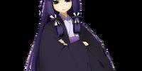Mei Amanohokosaka