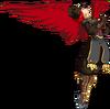 Tsubaki Yayoi (Chronophantasma, Sprite, 214214D)