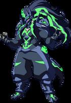 Susano'o (Sprite, Relius's Astral)