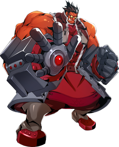 File:Iron Tager (Centralfiction, Character Select Artwork).png