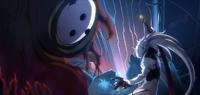 Arakune (Chronophantasma, Arcade Mode Illustration, 1, Type A)