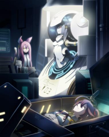 File:Celica A. Mercury (Chronophantasma Extend, Arcade Mode Illustration, 3).png