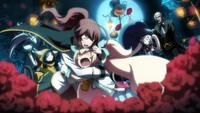 Six Heroes (Chronophantasma, Story Mode Illustration, 6)