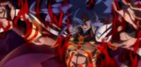 Azrael (Chronophantasma, Arcade Mode Illustration, 2, Type A)