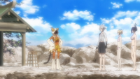 BlazBlue Alter Memory (Episode 5, Screenshot 3)