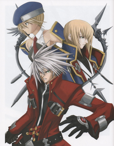 File:BlazBlue Calamity Trigger Material Collection (Illustration, 1).png