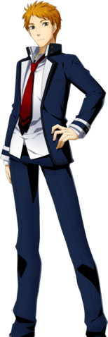 File:Akira Kamewari (Character Artwork, 1, Type A).png