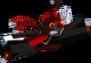 Ragna the Bloodedge (Sprite, 623C,D-236C-214D)