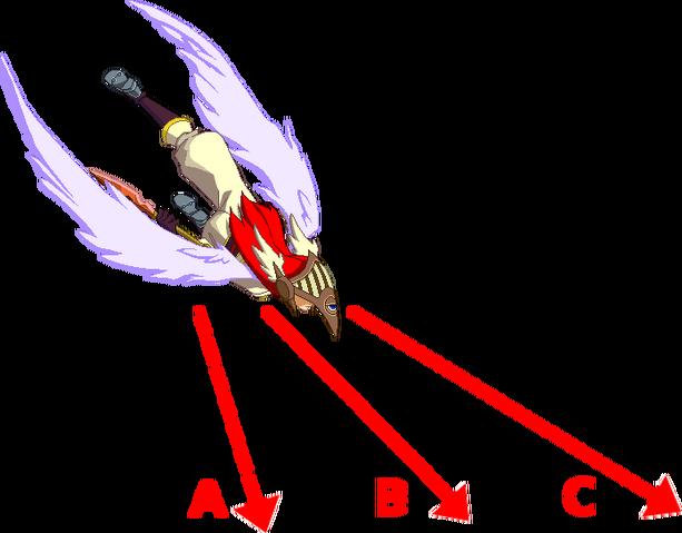File:Tsubaki Yayoi (Continuum Shift, Sprite, j.214A,B,C,D).png