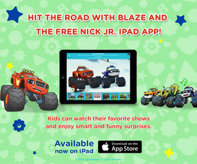 Stripes Gallery Blaze And The Monster Machines Wiki