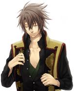 3cc5120611170c038458e2271fef3927 hakuouki shinsengumi k