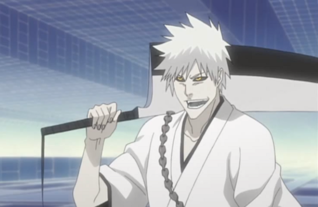 Bleach Episode 121 Subtitle Indonesia