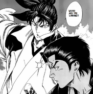 Ryun's speed