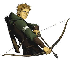Archer by Cordania