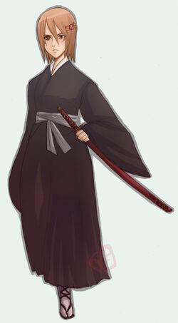 Juuji Awaisaishi