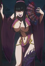 Shiori Mazoku full