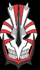 Ryun's Ten Tailed Mask