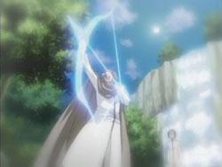 Sōken's Bow