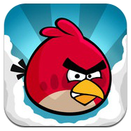 Angry Birds promo art