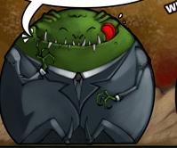Goblin Monster