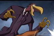 Vulture BM