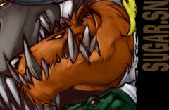 Fox Business monster