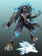 The phantom monarch fenrir by dragonman32-d30cp92