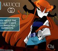 Akucci