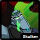 Skulkerbox